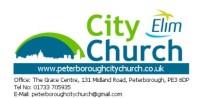 City Church Peterborough